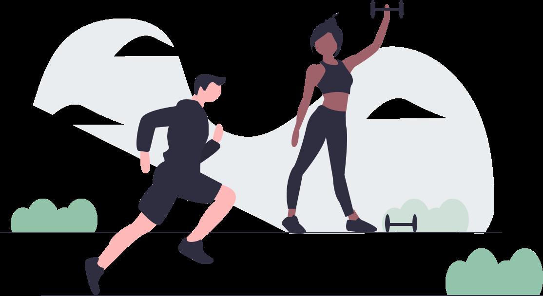 Aménagement sportif - Candéliance