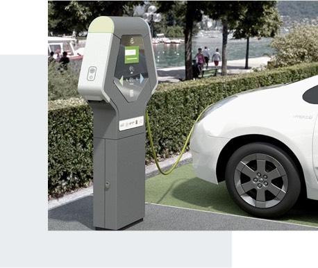 Mobilité durable électrique - Candéliance