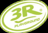 Logo 3R Playground - Candéliance