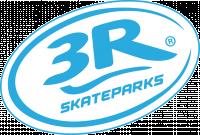 Logo 3R Skateparks - Candéliance
