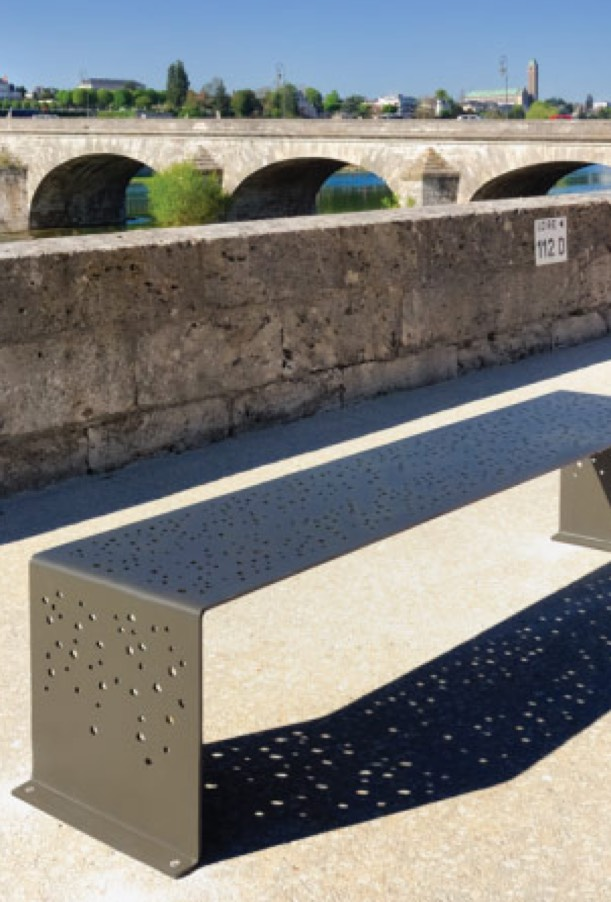 Aménagement urbain - Candéliance