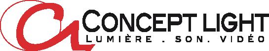 Logo Concept Light - Candéliance
