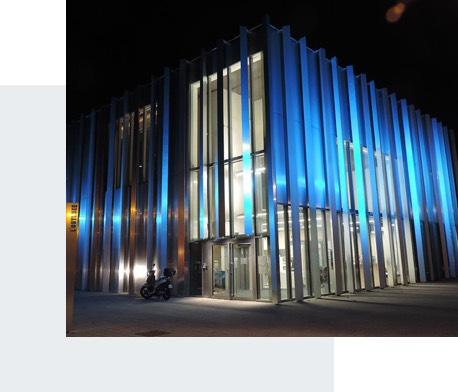 Eclairage architectural - Candéliance