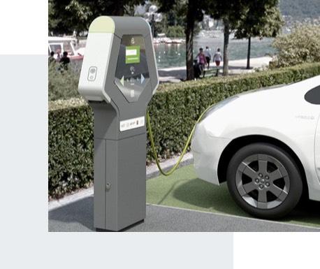La mobilité durable - Candéliance