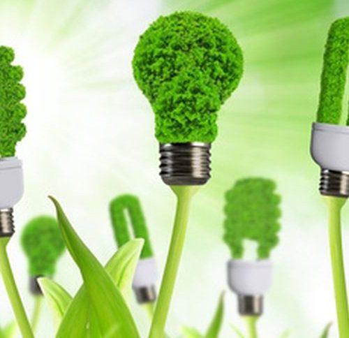 Choix de l'éclairage LED pour sauver la planète