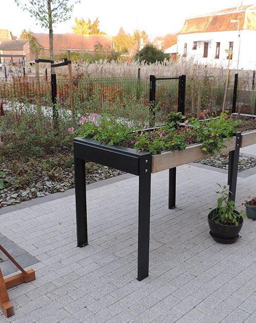 Favoriser le confort urbain des personnes agées