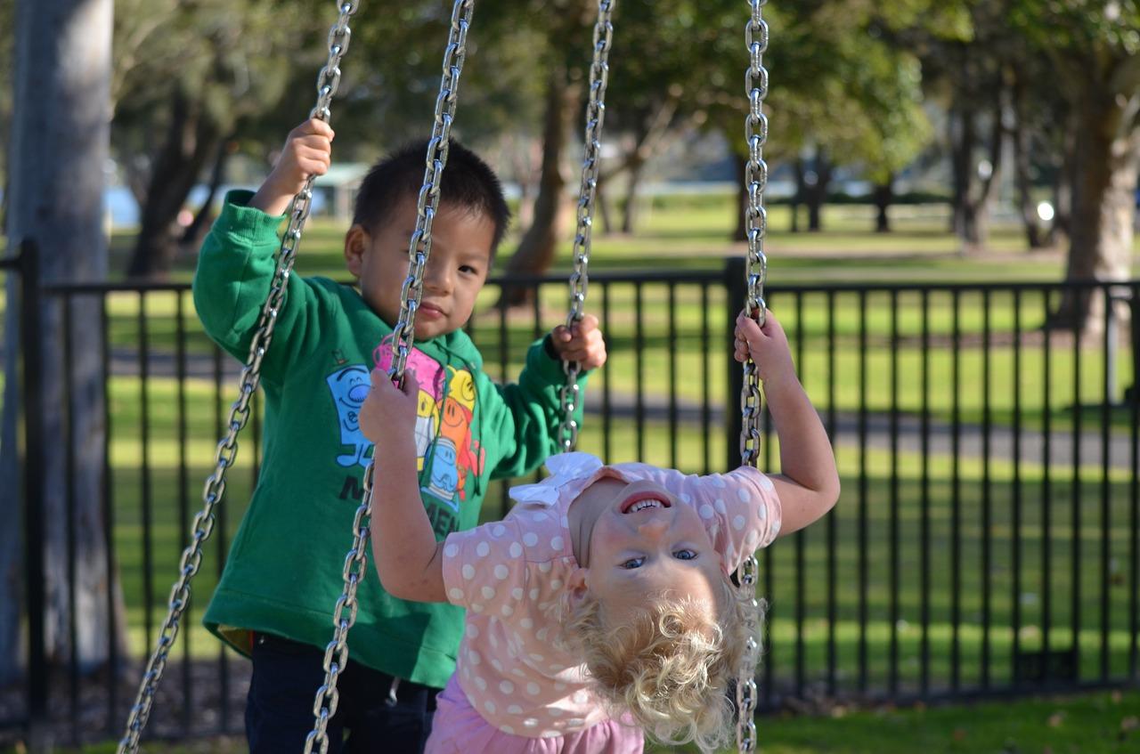 Intégrer les enfants à l'espace urbain