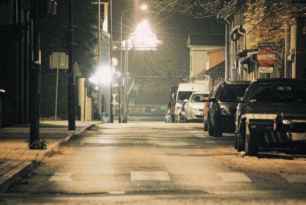 Lumière en ville, questions et enjeux