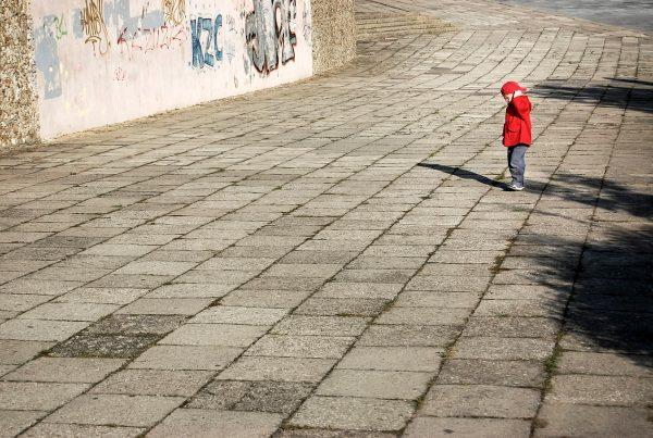 Pensez à inclure l'enfant dans l'espace urbain