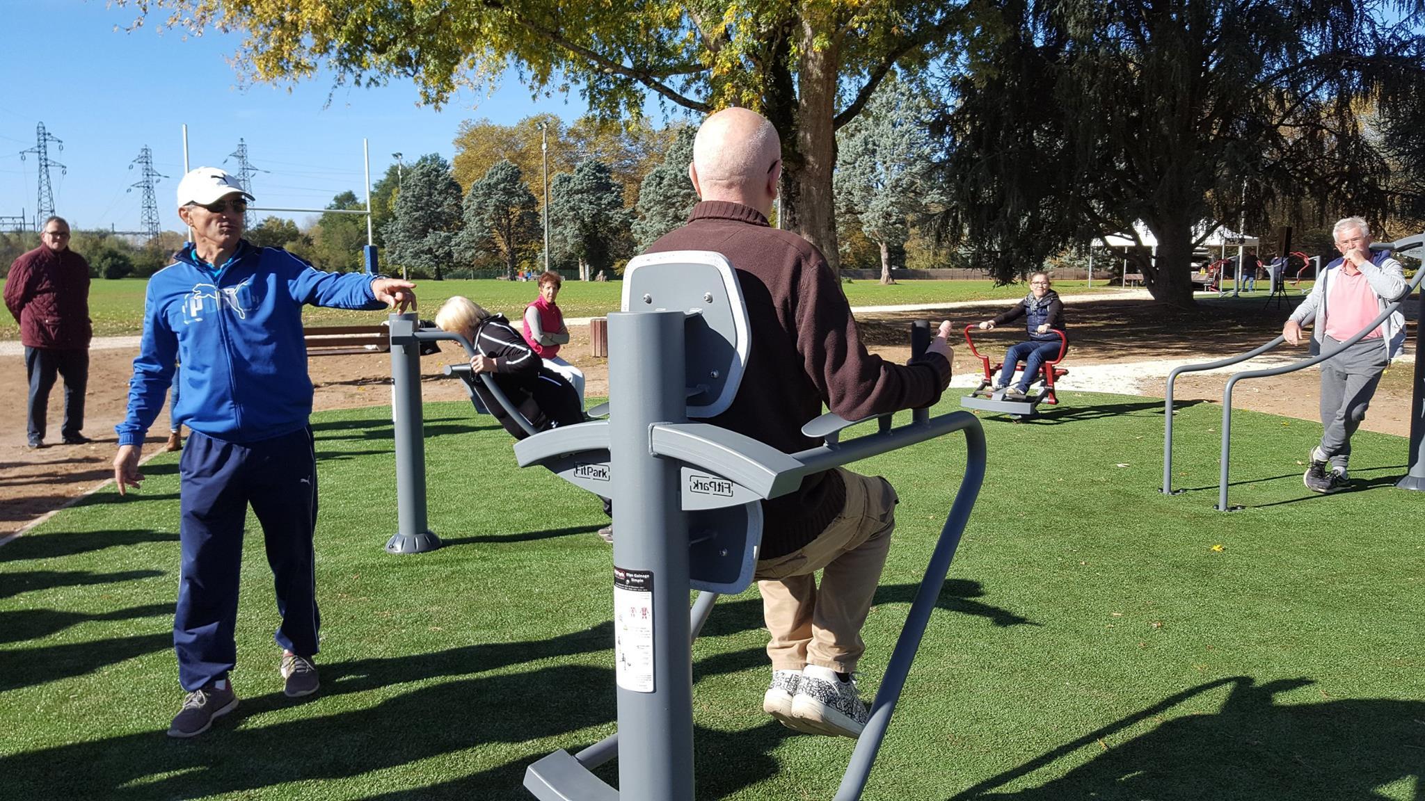 Le sport sur ordonnance au service de la santé des citadins et de la ville