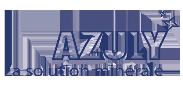 Logo Azuly - Candéliance