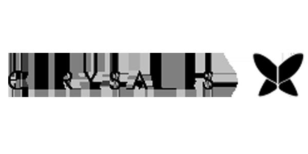 Logo Chrysalis - Candéliance