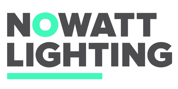 Logo Nowatt Lighting - Candéliance