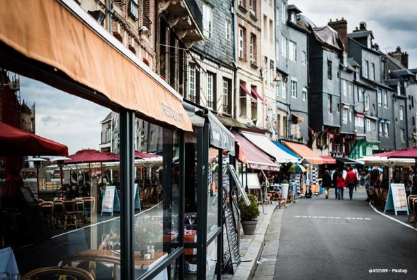 ville attractive amenagement urbain