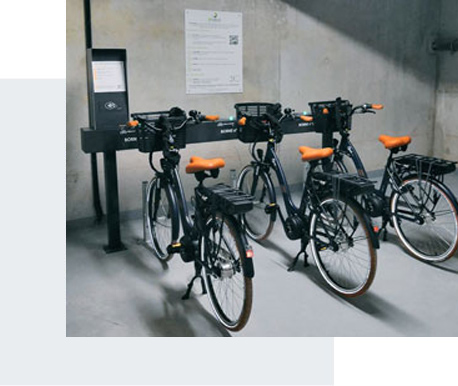 mobilité électrique vélo